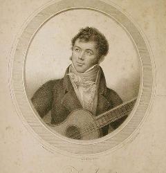 Fernando Sor: Classical Guitar Pioneer