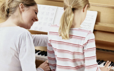When Should Your Child Begin Piano Lessons?