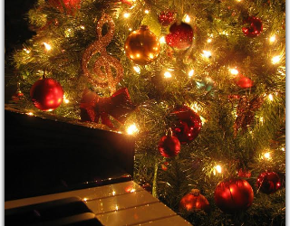 The Evolution of Holiday Music